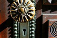 Fechaduras / Portas