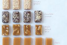 food ( sweets. )