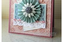 Fan Fold Cards
