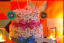 bolos para festa junina
