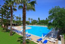 King Minos Palace Hotel & Bungalows, 4 Stars luxury hotel in Hersonissos, Offers, Reviews