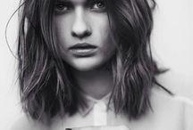 Hair cut/dressing