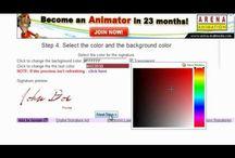 """3 Blog & Pinterest  """"Stuff"""" / by Kaaren Armstrong"""