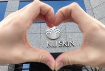 I ♡ Nu Skin