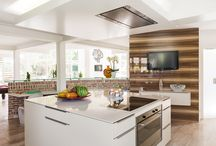 Kitchen design / Here are a selection of kitchens from Modus