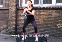 Jumping Julia Video