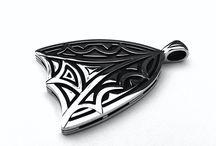 Handmade Jewelry by Artur Kilichowski