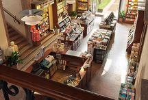 Bookshops with Flair!