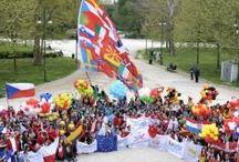 Erasmus / Öğrenci değişim projesi Erasmus, faydaları, uygulandığı ülkeler, şehirler ve üniversiteler hakkında hazırlanan içerikler bulabilirsiniz.