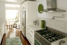 Kitchen Ideas / by Nancy Tella