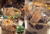 Food Bars Ideas