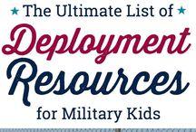 Military Kids Tips
