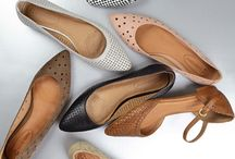 Fabulous Flats / Colorful, stylish, and most importantly - comfortable!  Come discover your new favorite #flat today!