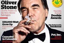 Crazy Magazine Covers
