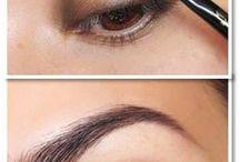 make up n stuff! :P