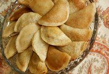 Cultural recipes