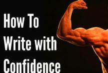Writing: Advice/Encouragement