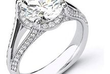 Dazzling Diamond Engagement Rings