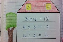 Β' Δημοτικού - Μαθηματικά