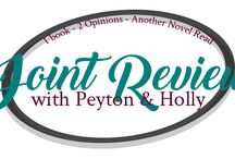 Joint Book Reviews on ABM