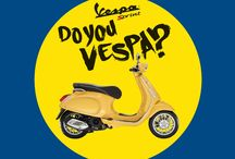 Vespa Official / Offizielle Vespa Bilder