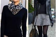Moda weekend