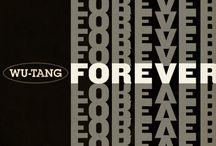Album cover / Design / Typography / Art