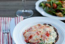 Cook This~ Vegetarian  / by Eileen Rosenberg