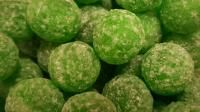 Sour Sweets