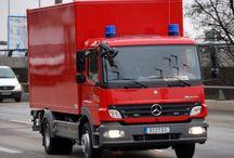 W GR GCP / German Civilian Protection Organization.