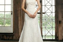 Sincerity Bridal Collection