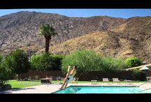 Palm Springs, CA / We're just a short drive away from the newest mecca of cool in Southern California. Play at Coachella Fest and Stagecoach. Stay at Silent Valley before you head home.