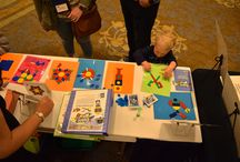California Association for the Gifted Conference 2017 / Photos from the 2017 California Association for the Gifted Conference in San Diego, California