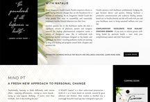 Website Design for Entrepreneurs and Personal Brands