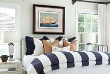 Bedroom Nautical