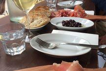 MAD & DRIKKE / Lækre spisesteder i Danmark og resten af Verden jeg har besøgt.