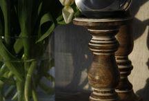Interior pictures / Casa Tieva´s products