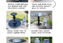 Cake Stands / by Satin Ice