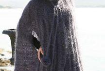 cape/poncho/shawl patterns