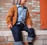 Rapazes de estilo
