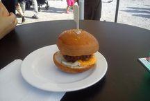 FoodParade / FoodParade si zasloží vlastní board, protože to bylo příjemné nedělní odpoledne...