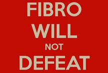 Living with Fibro / by Tracy Chessor