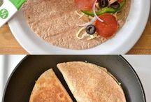 Food story