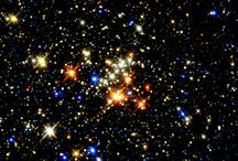 Estrellas - Universo
