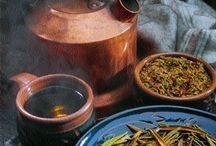 Foraging/Herbals