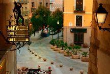 Madrid, Spain / Madrid Summer Internship program / by Tippie Global Experience
