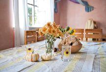 Indoor Spaces / by Great Oak School