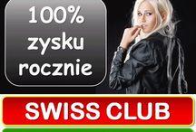 SWISS CLUB Poland