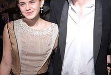 Cedric und Hermine