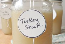 Pasture Poultry / Recipes involving chicken, turkey and all things poultry